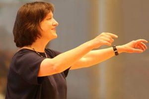 Bettina Strübel (© Rafael Herlich)